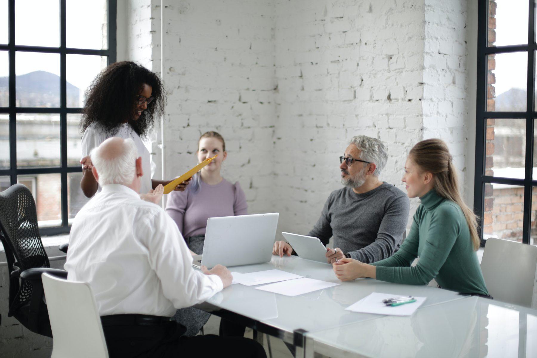 cabinet de conseil en stratégie